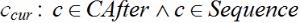 Елемент формули